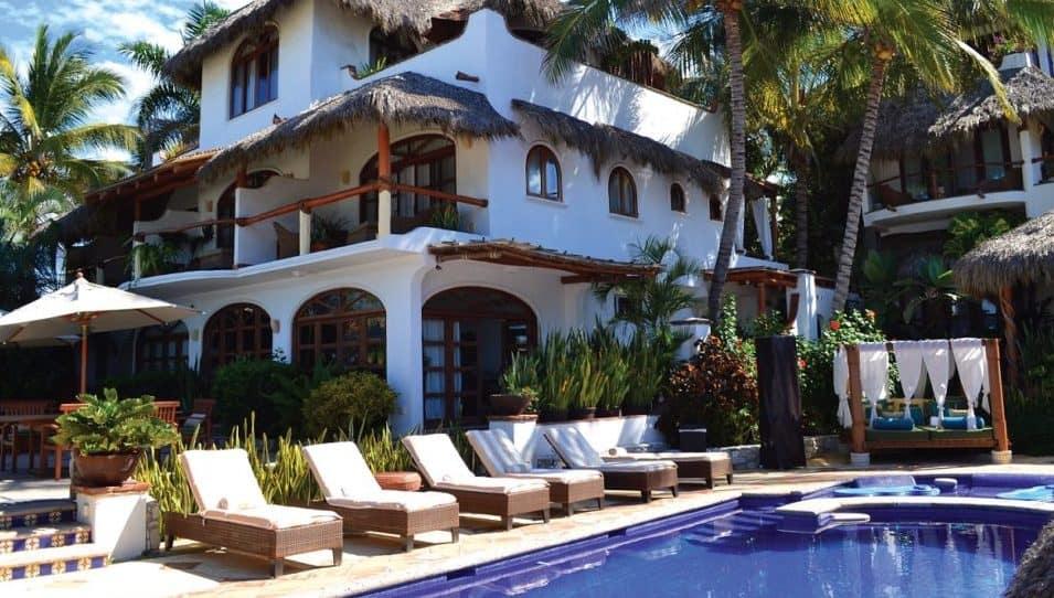 image of Casa de Mita