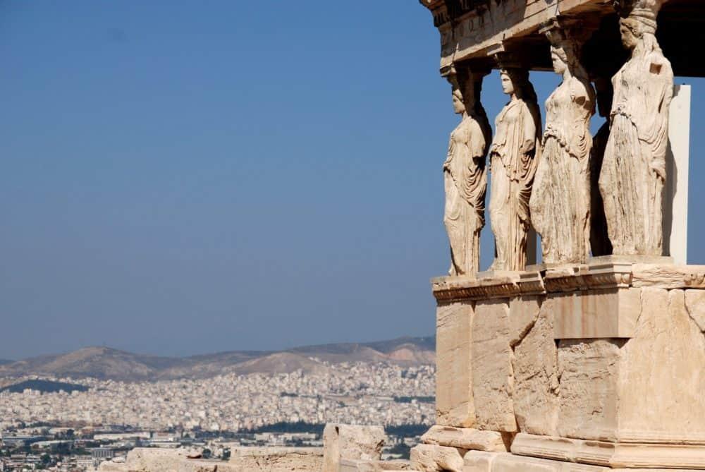 أشياء للقيام بها في أثينا