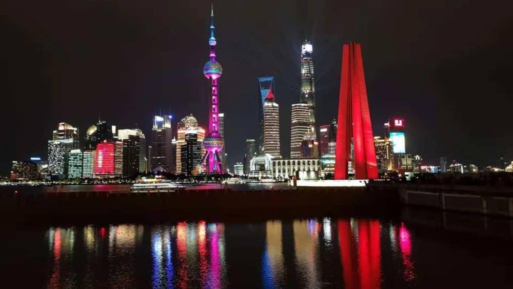 Cose da fare a Shanghai