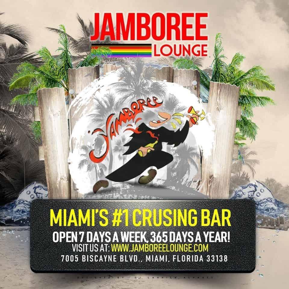 Jamboree Lounge