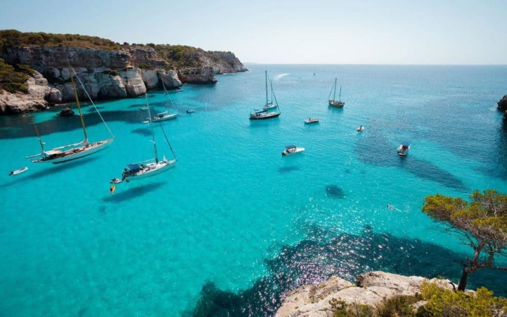 Gay Menorca
