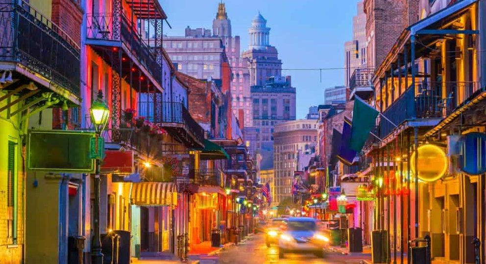A Gay Guide to New Orleans
