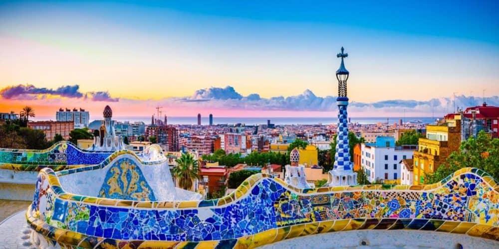 Discover Gaudi in Barcelona