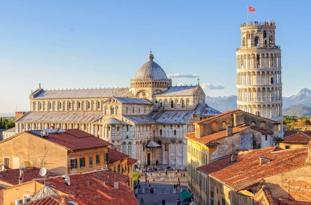 Gay Pisa