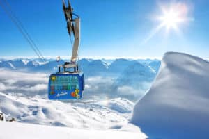 Arosa Gay Ski Week 2021 (CANCELLED)