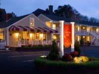 The Foxberry Inn