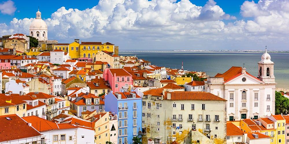 Ting at gøre i Lissabon