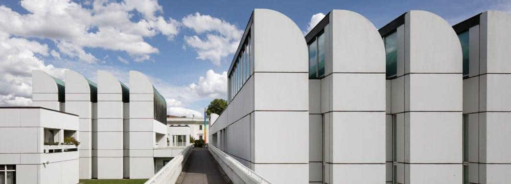 Das Bauhaus-Archiv / Museum für Gestaltung