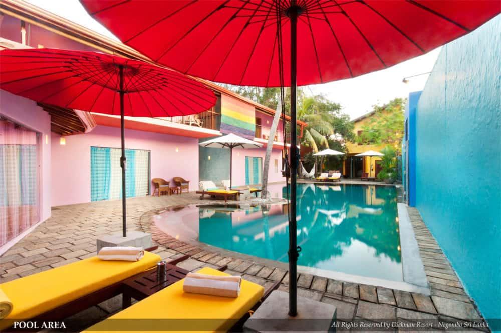 image of Dickman Resort