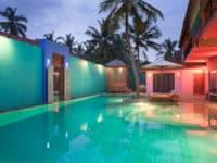 Dickman Resort