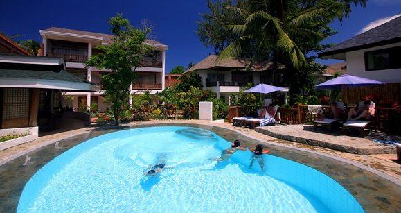Villas du Pinjalo Resort