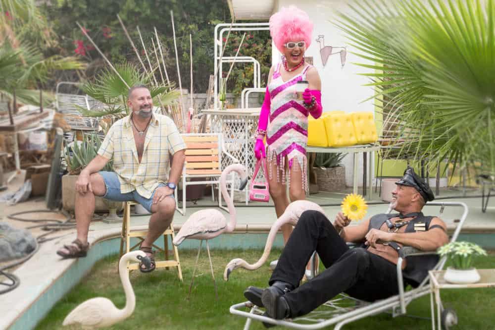 En homoseksuel guide til Palm Springs - barer, hoteller, historie og begivenheder