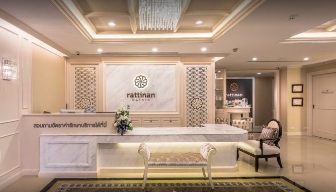 TravelGay recommendation Rattinan Plastic Surgery Clinic