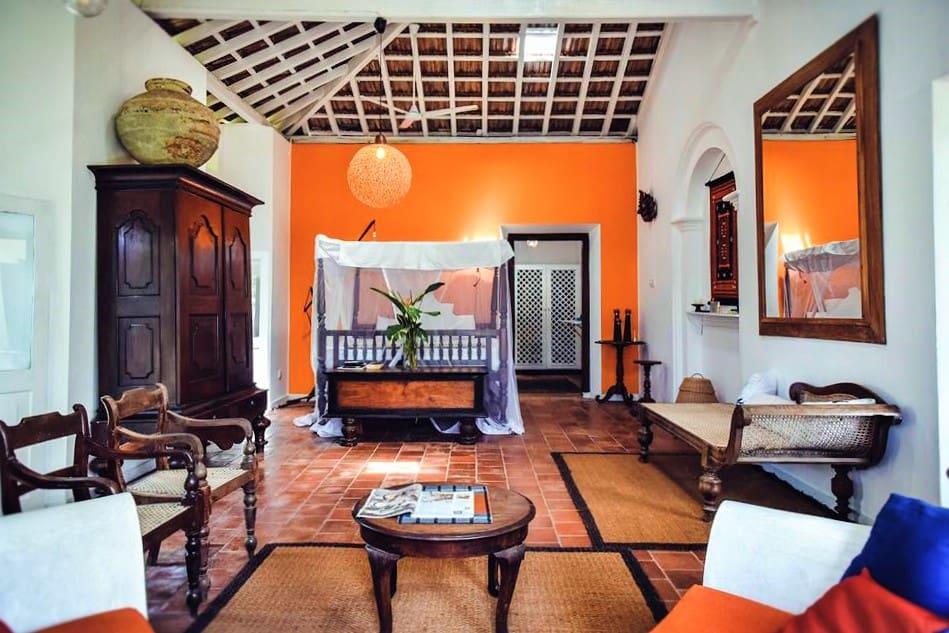 image of Templeberg Villa Boutique Hotel