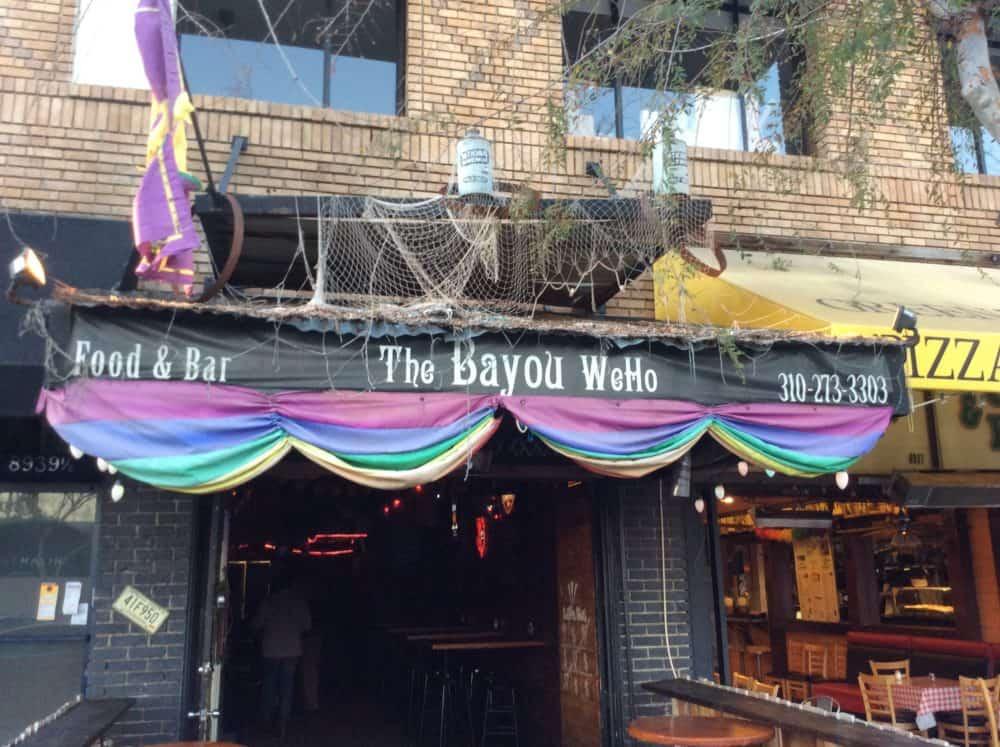 Il Bayou