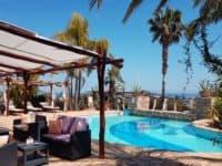 Galanias Hotel & Retreat