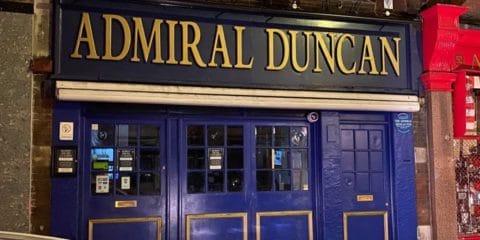 Pub Almirante Duncan
