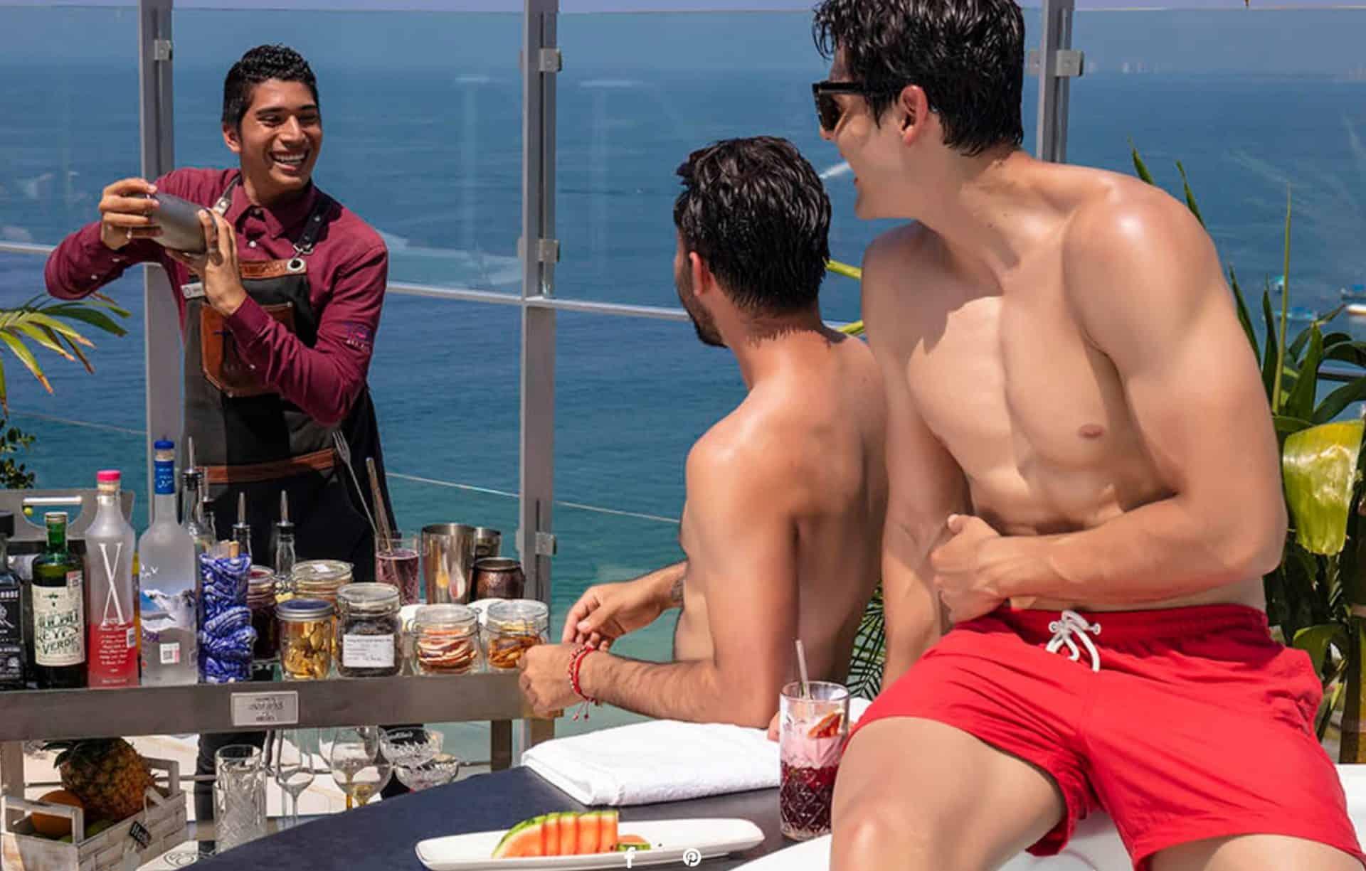 Almar Gay Resort Puerto Vallarta