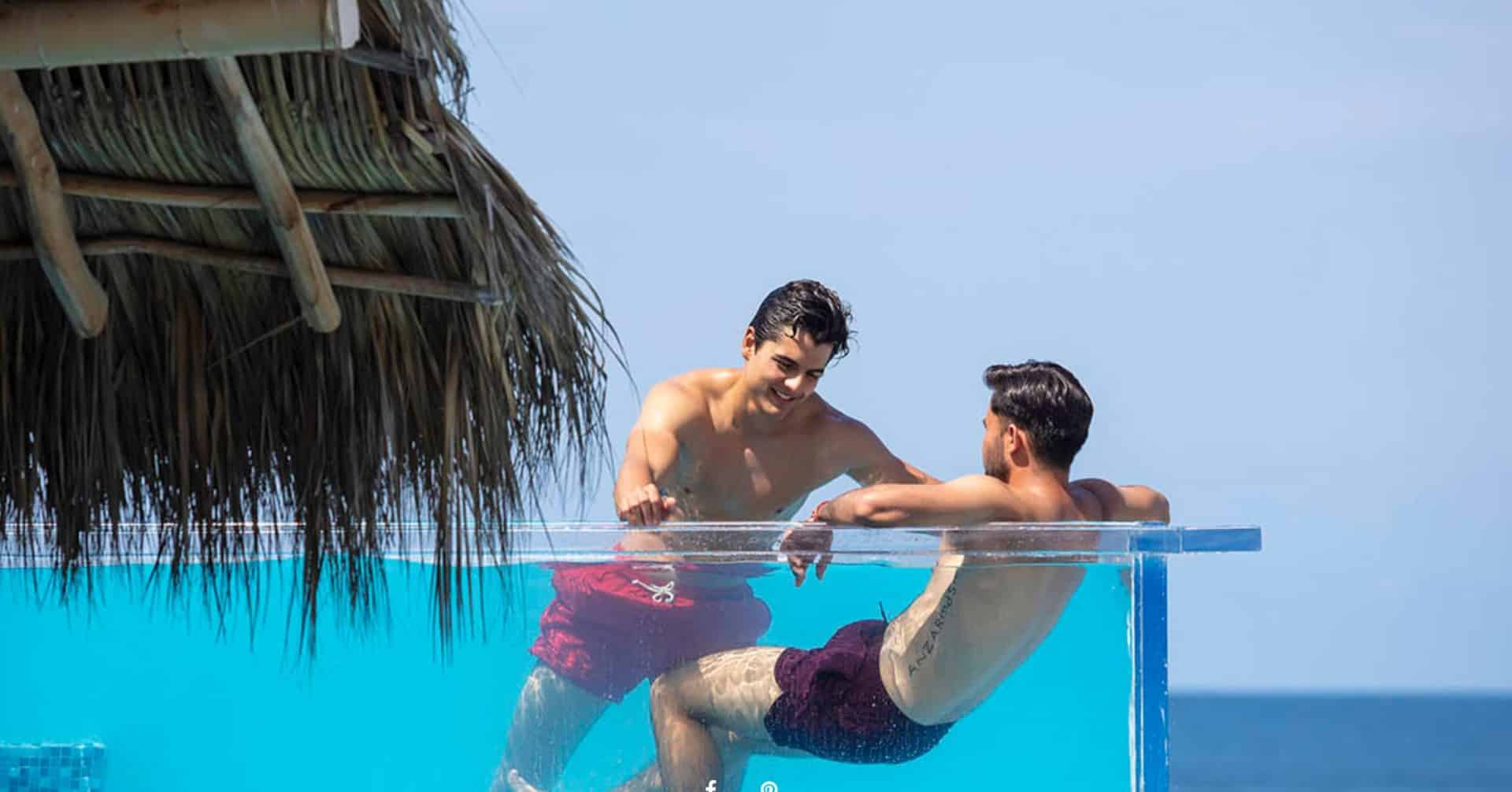 Almar Gay Resort Puerto Vallarta
