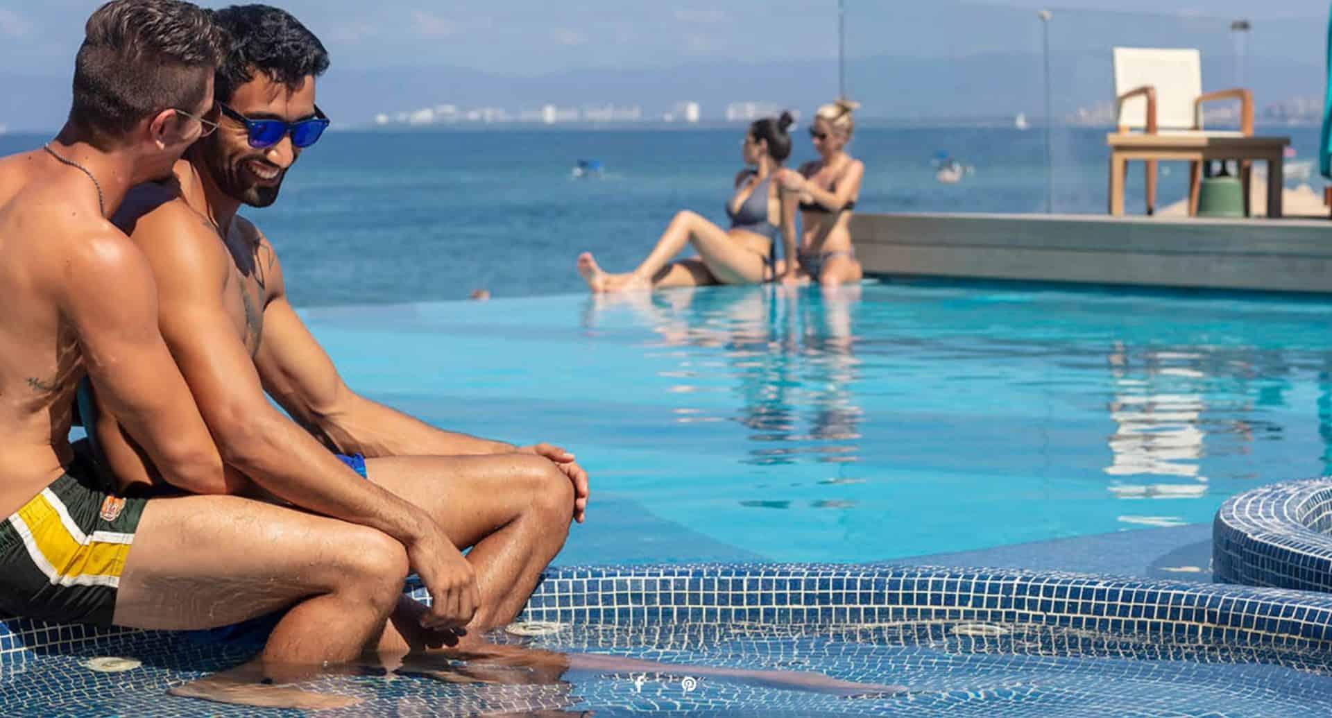 Almar Lesbian Resort Puerto Vallarta
