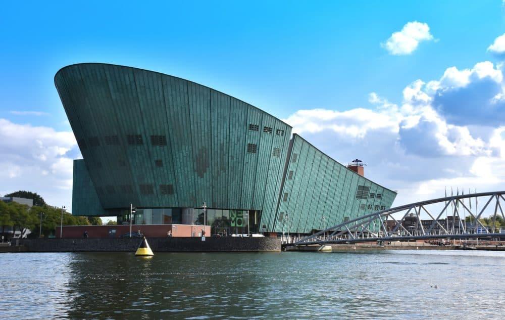 Nemo Museum