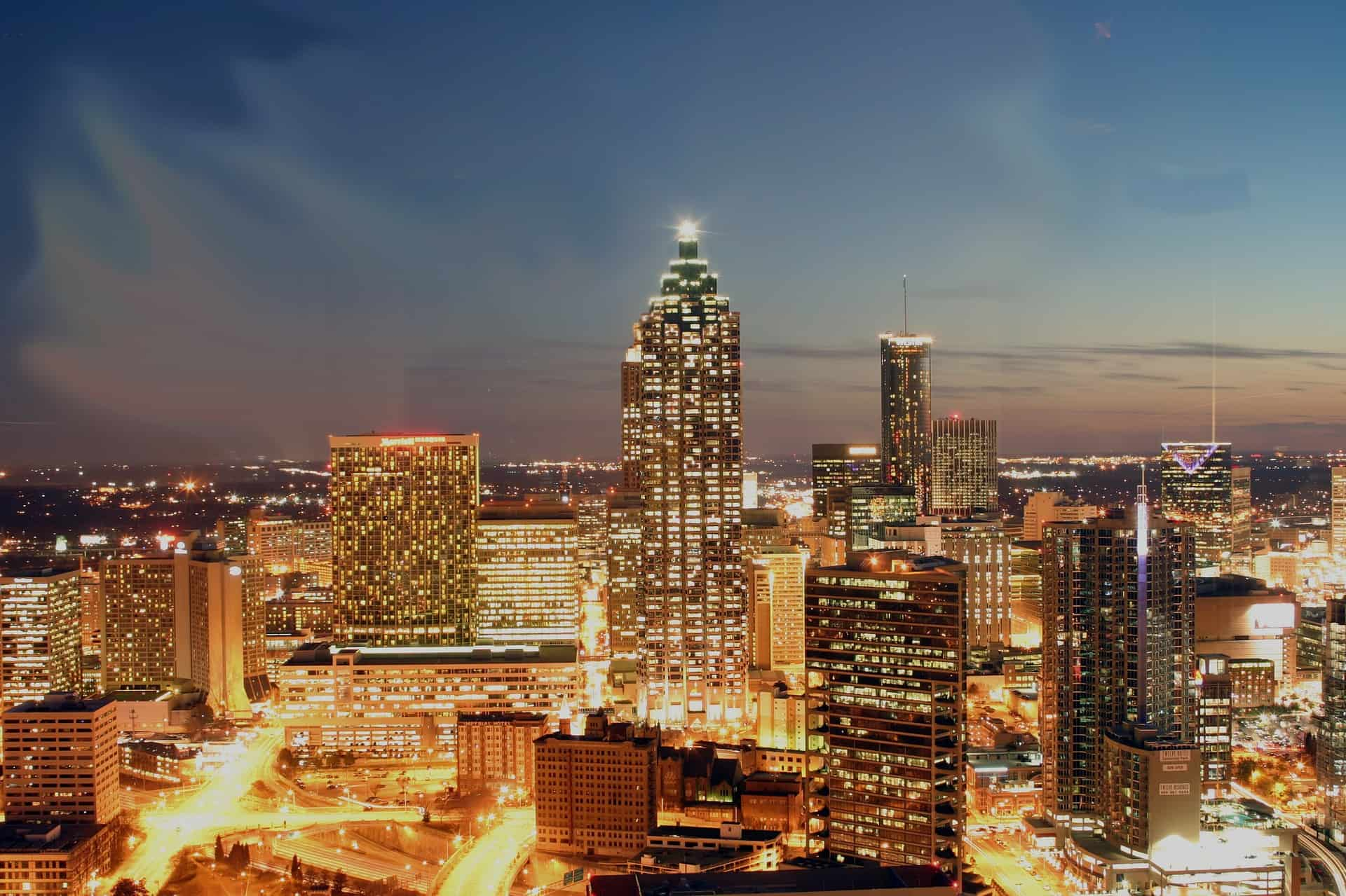 Una guida gay ad Atlanta