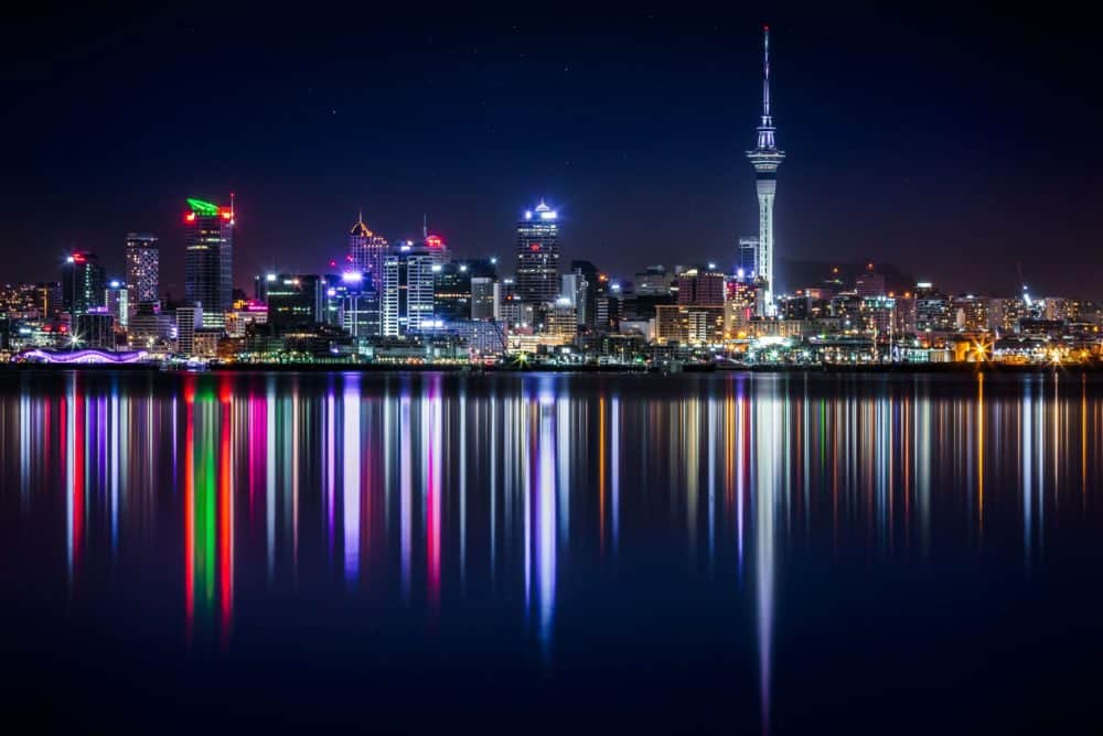 Gay Auckland