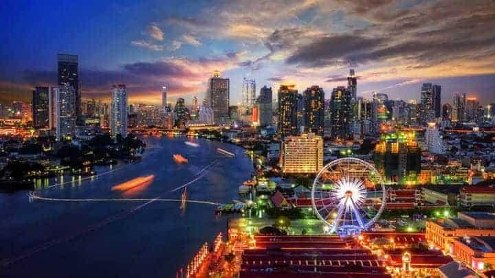 Gay Bangkok · Attractions