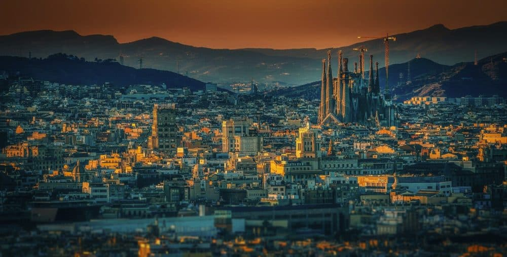 A Gay Guide to Eixample