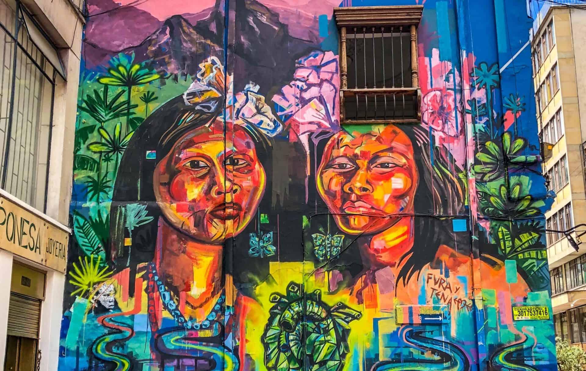 Homofil Bogota