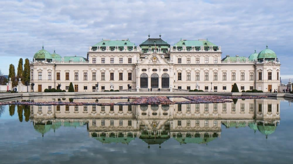 Una guida gay a Vienna