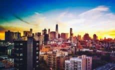 เมืองชิคาโก