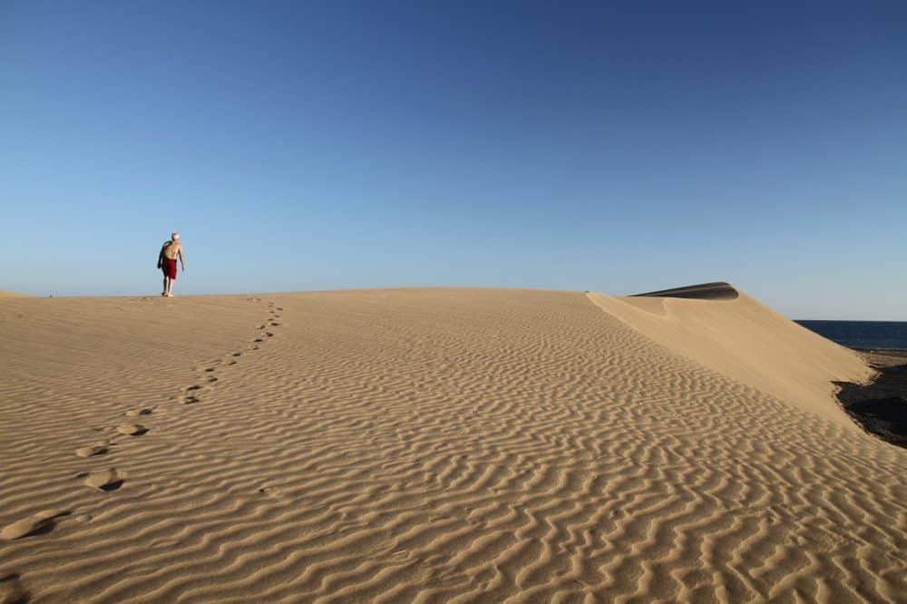 สิ่งที่ต้องทำใน Gran Canaria