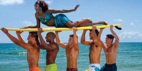 Fort Lauderdale Gay Urlaub