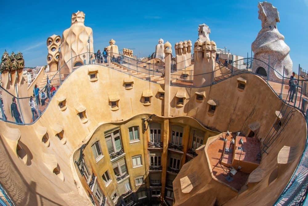 巴塞罗那同性恋酒店·中档+经济型酒店