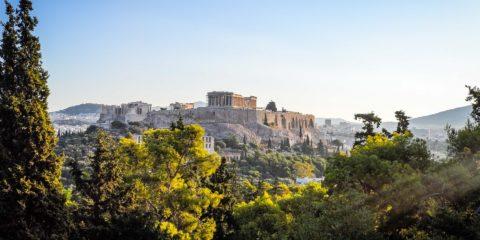 Gay Athens
