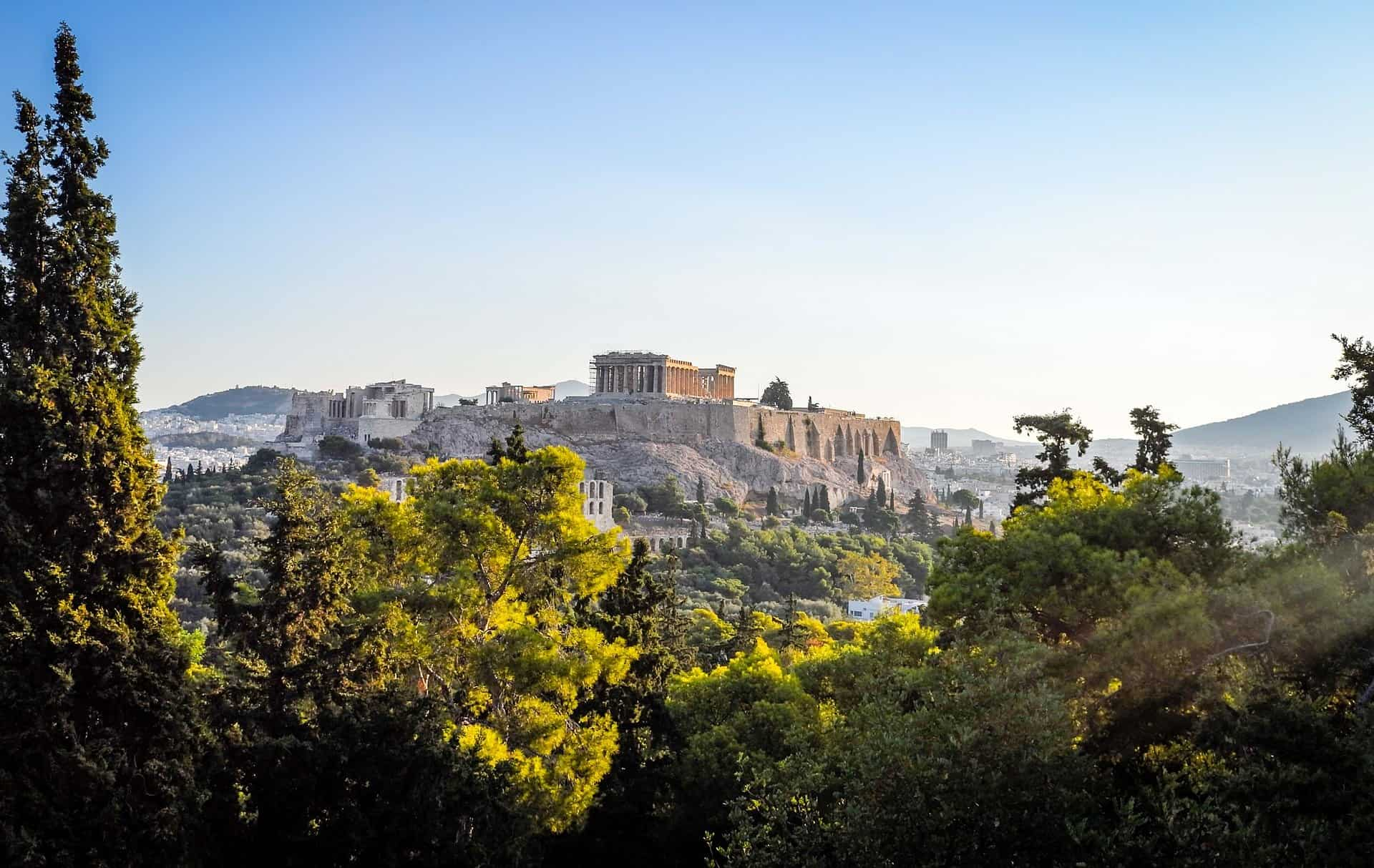 A Gay Guide to Athens