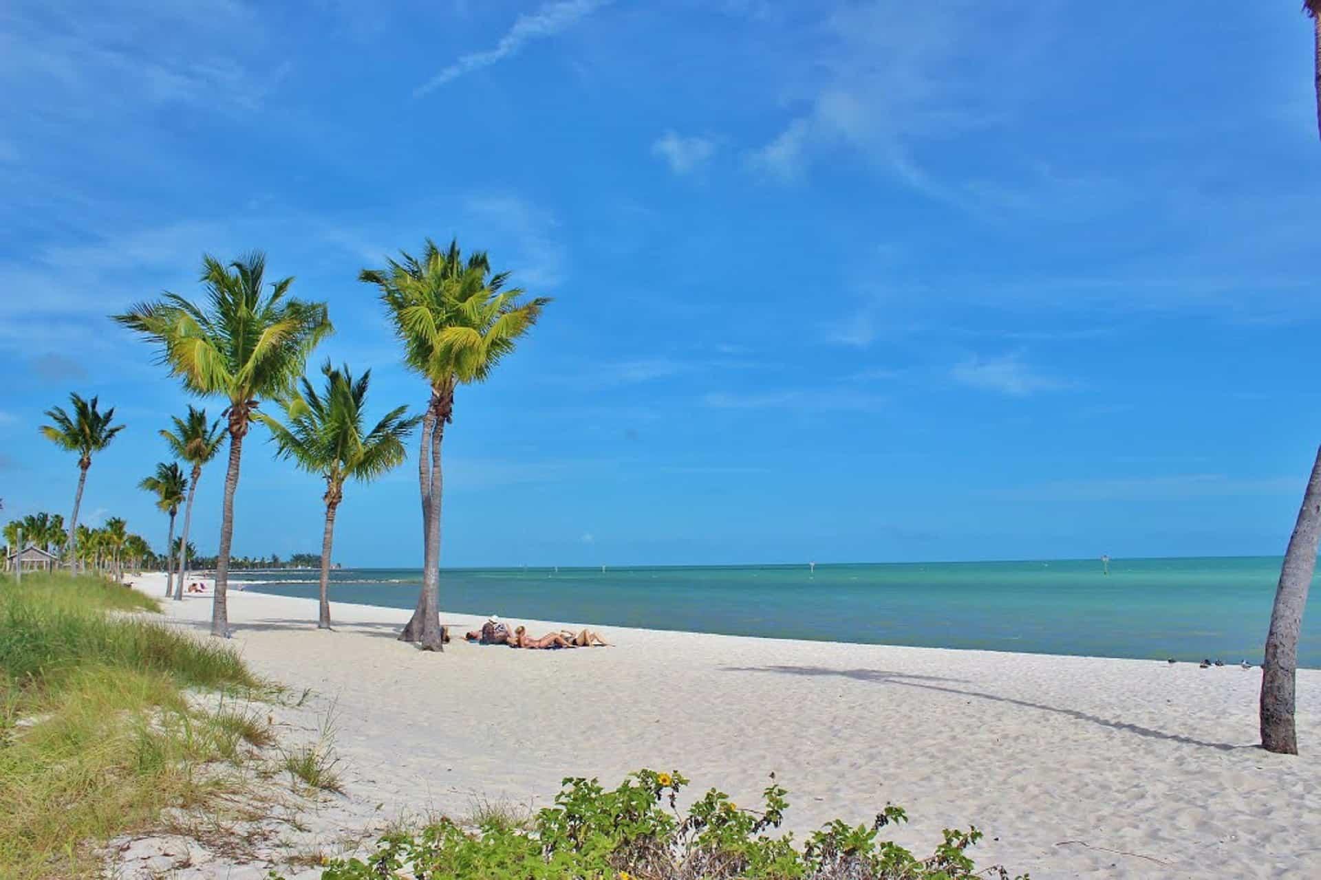 Spiagge gay Fort Lauderdale
