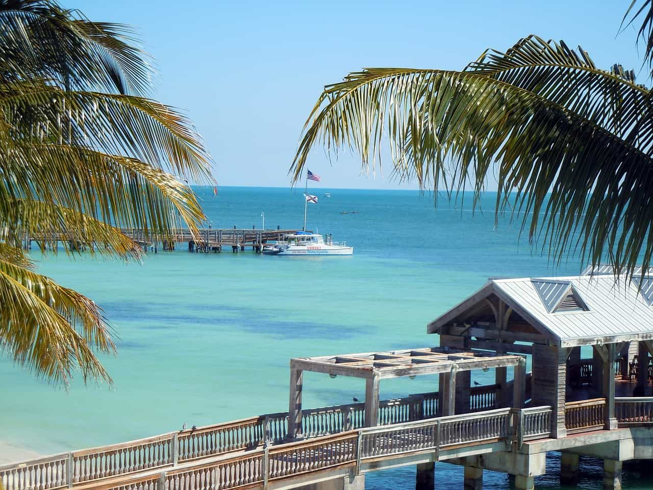 Key West Gay Beaches