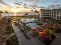 Sheraton Kaua'i Coconut Beach Resort