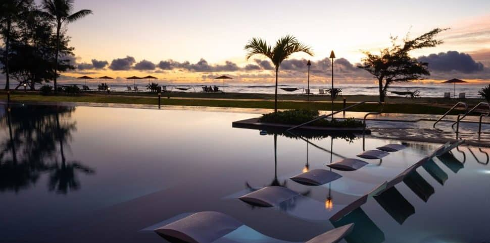 Immagine di Sheraton Kaua'i Coconut Beach Resort