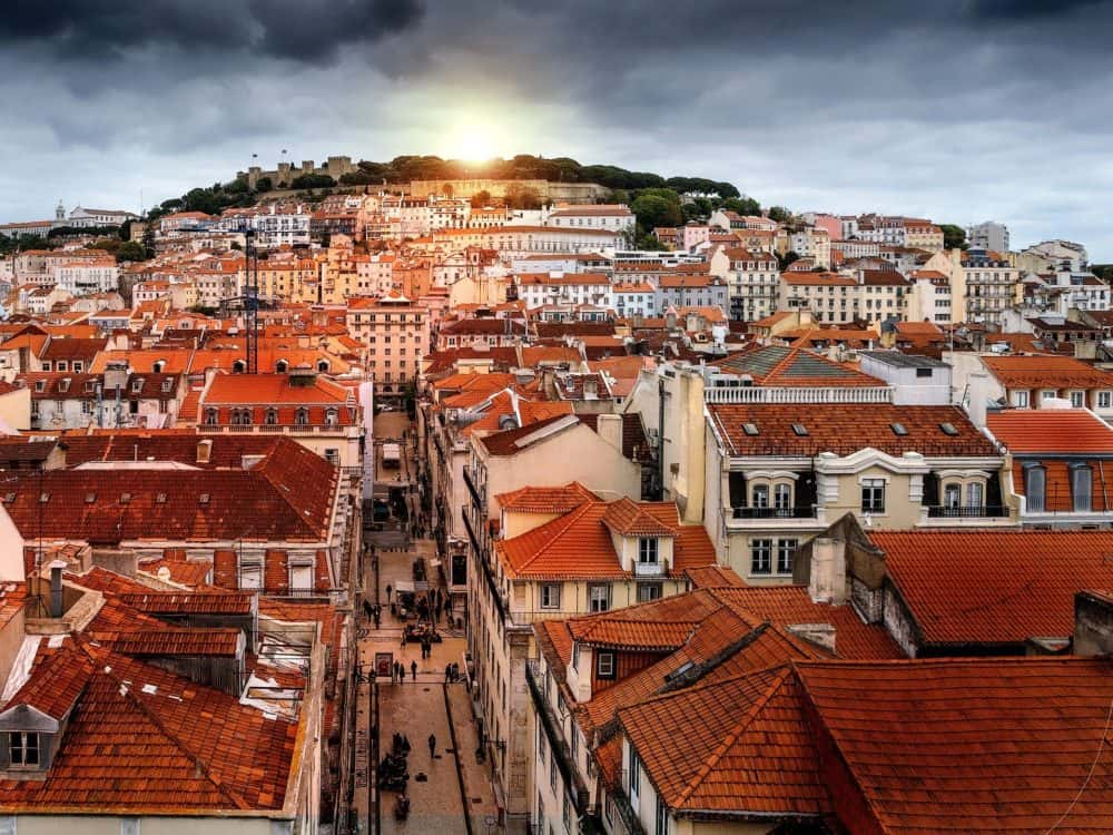 Scopri la musica fado a Lisbona