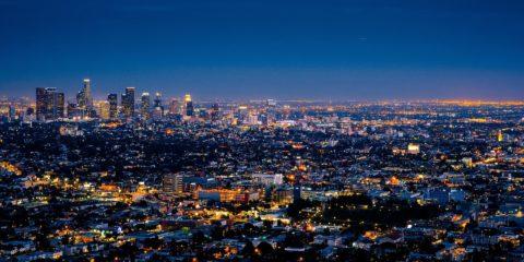 Homofile Los Angeles