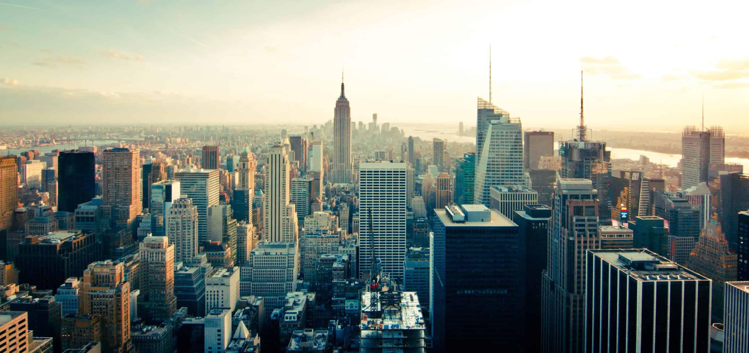 Gay New York · Byguide