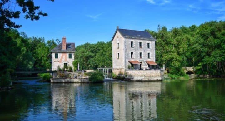 Moulin de la Chevrière