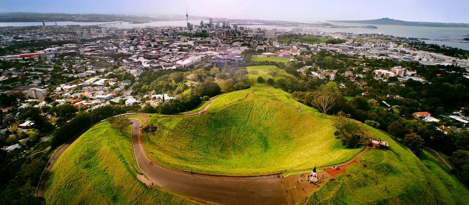 Mount Eden (Maungawhau)