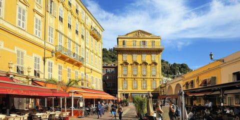 Bandar Lama / Vieux Nice
