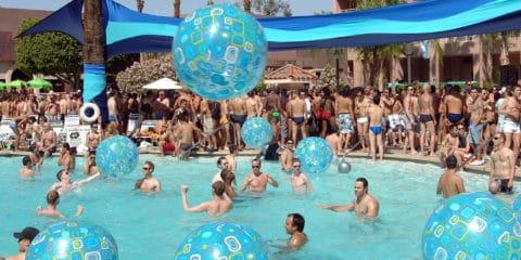 Homofile Palm Springs