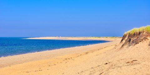 普罗温斯敦海滩