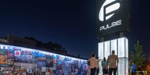 Pulse Memorial Orlando